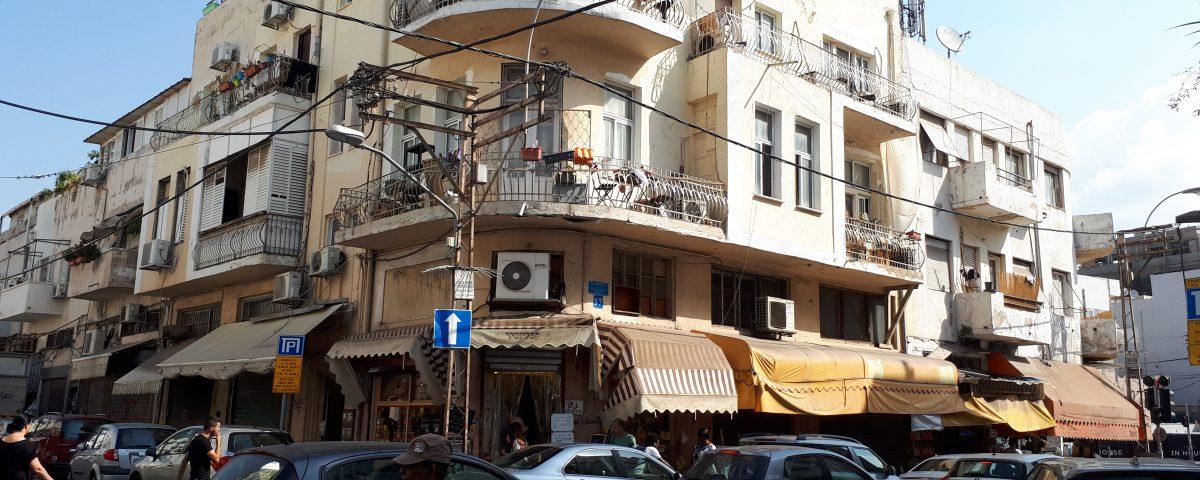 Business Development Tel Aviv