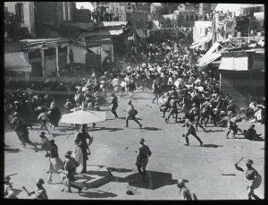 Tel Aviv, history