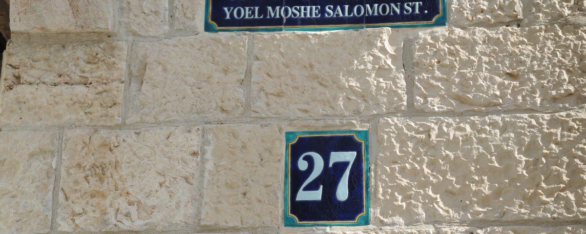 jerusalem, preservation, historic districts, town planning